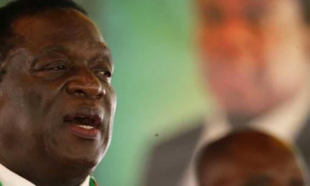 Zimbabué: PR marca Presidenciais para 30 de Julho