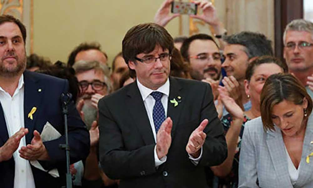 Espanha: Catalunha começa processo de eleição do presidente
