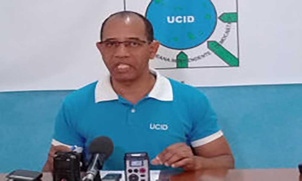 """Ratificação do SOFA: UCID diz que Presidente da República """"não acautelou"""" direitos dos cabo-verdianos"""