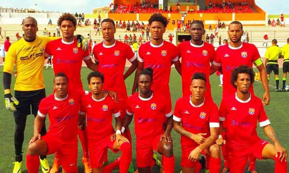 Futebol: Santa Maria vence Morabeza e está na final da Taça de Cabo Verde