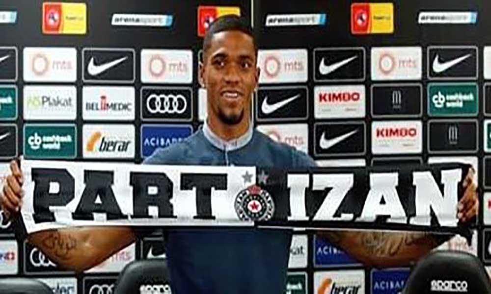 Futebol: Ricardo Gomes é o novo reforço do Partizan de Belgrado