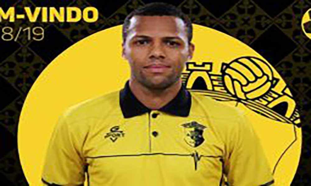 Futebol: Hidelvis Jardim vai representar o Fafe