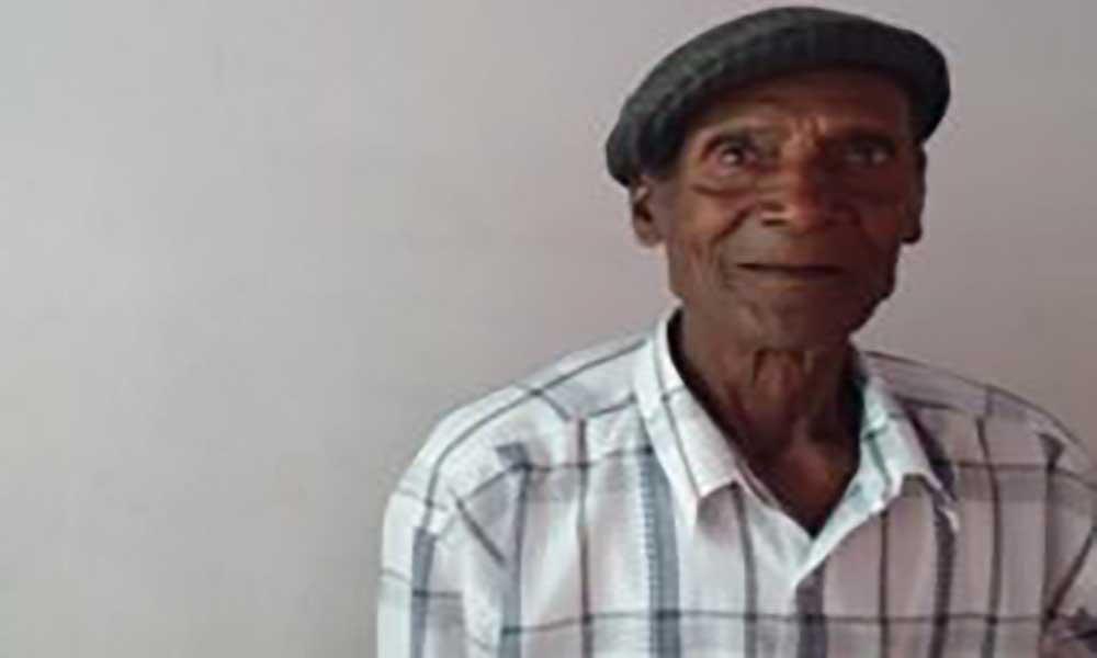 Câmara Municipal do Tarrafal decreta luto em virtude do falecimento do violinista António da Cruz