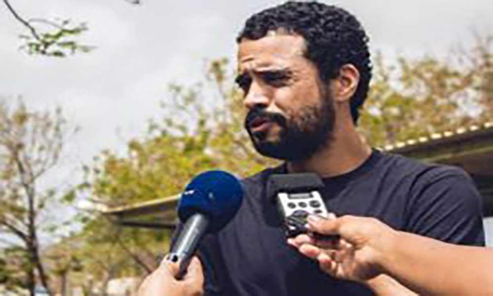 """São Vicente: PTS vai apoiar qualquer partido que """"chumbar"""" a proposta de regionalização do MpD"""
