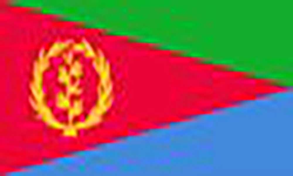 Eritreia envia delegação à Etiópia para negociações sobre fronteiras