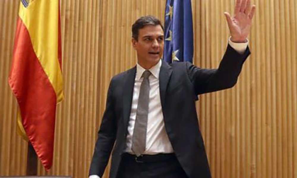 Espanha: PM inaugura Agenda Oficial concentrado na formação do Governo