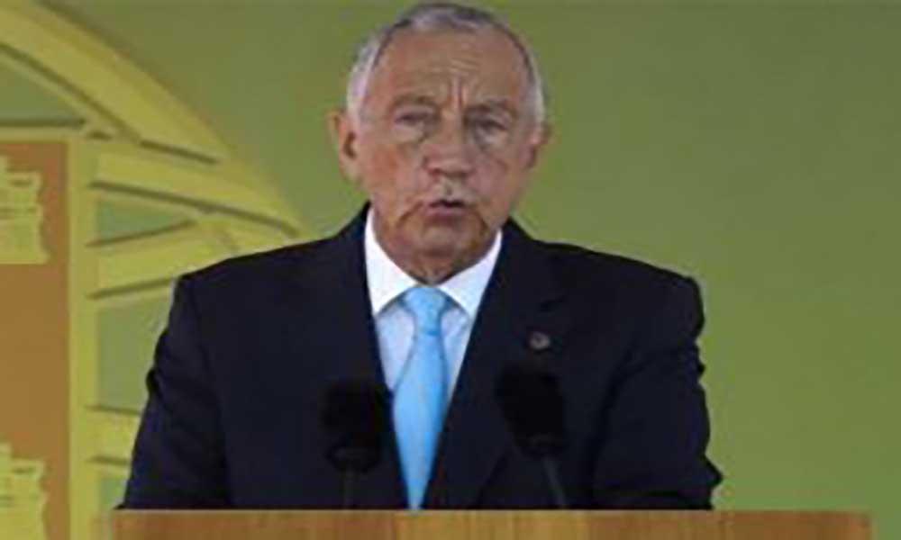 Portugal: Presidente promulga currículos do Básico e Secundário
