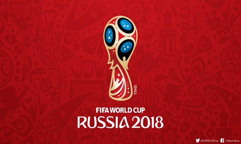 Calendário da Fase de Grupos – Mundial da Rússia'2018