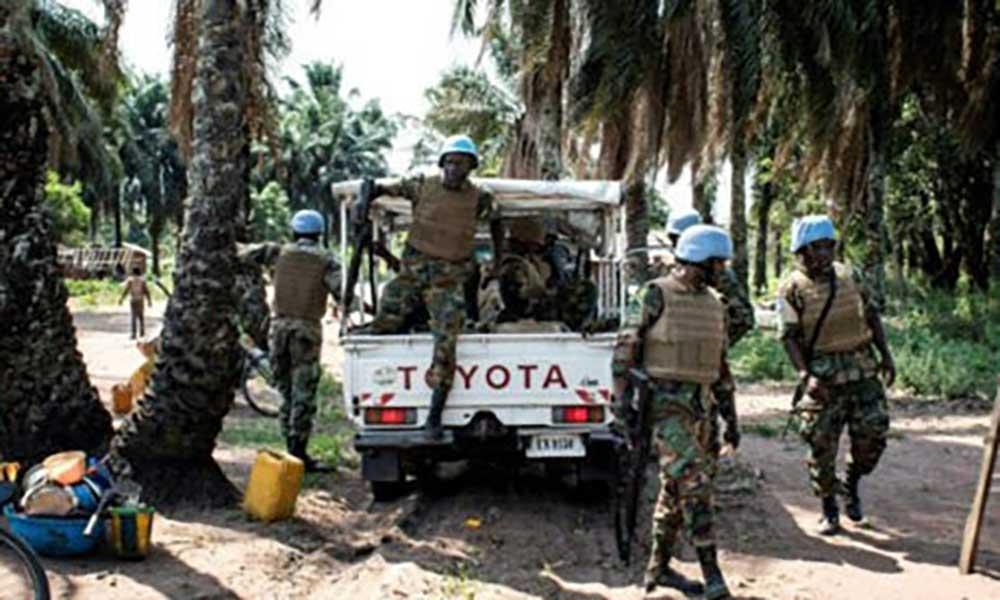 RDCongo: ONU acusa forças de segurança e milícias de crimes de guerra
