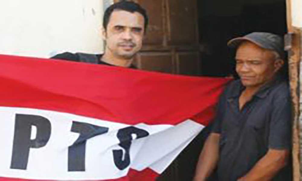 Santo Antão: PTS leva sua proposta política para o desenvolvimento da ilha