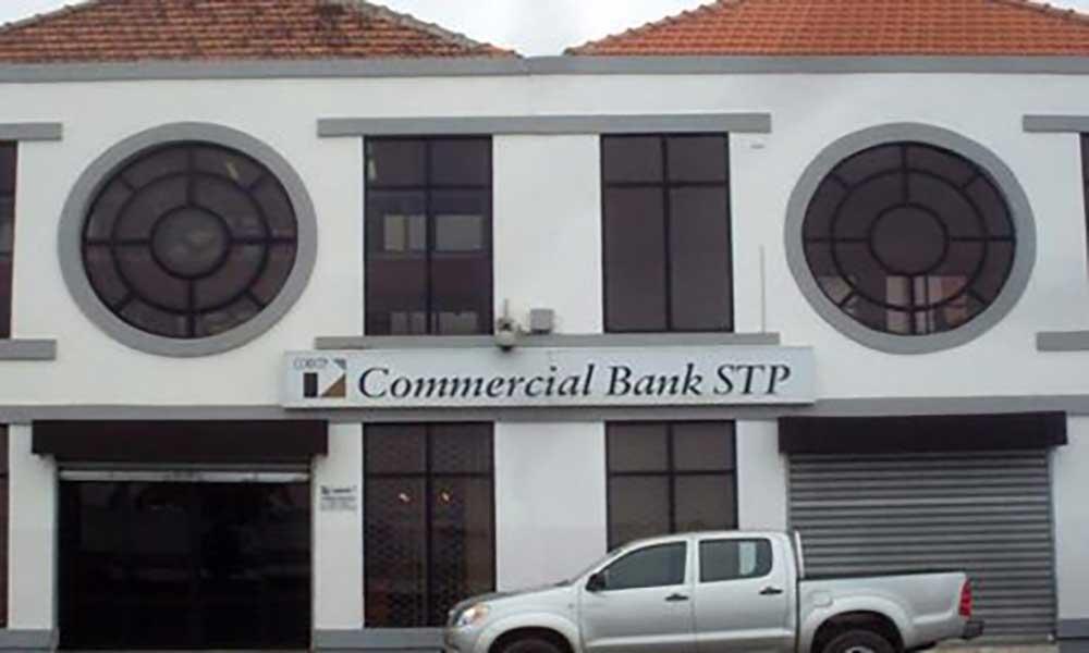 Banco Central fecha Banco Privado de São Tomé e Príncipe