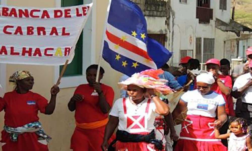 Tabanca de Lém Cabral: Uma tradição que passa de geração a geração