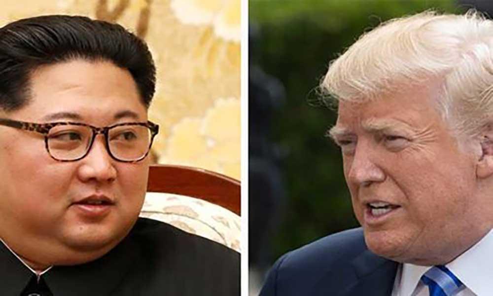 """Coreia do Sul: PR espera """"marco histórico no caminho para a paz"""""""