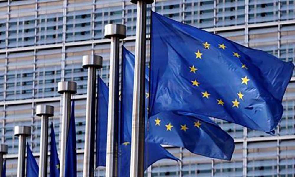UE adopta medidas para proteger interesses contra sanções dos EUA