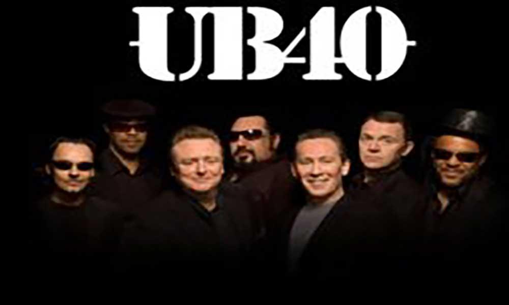 UB40, Fantan Mojah e Cláudia Leite actuam no Festival Baía das Gatas 2018