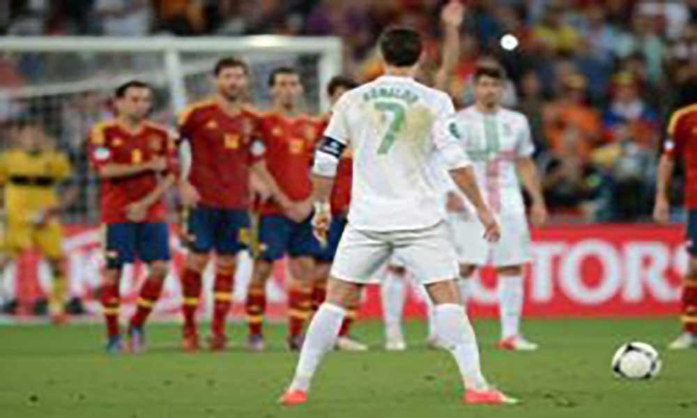 Mundial 2018: Antevisão do Portugal – Espanha