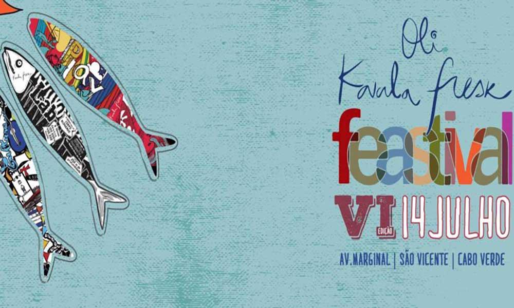 São Vicente: VI edição do Kavala Fresk Feastival espera atrair mais de 41 mil pessoas
