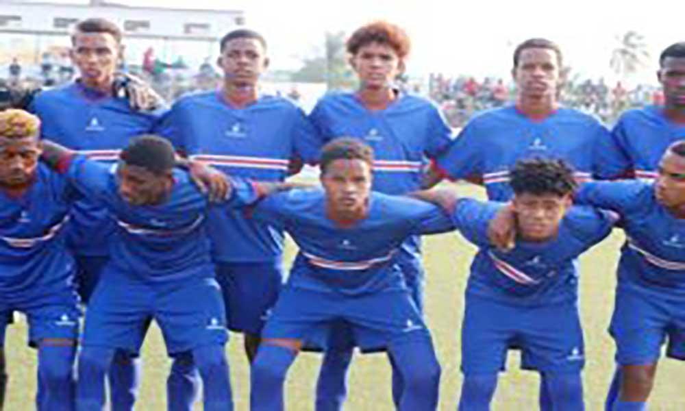Jogos CPLP/Futebol: Cabo Verde estreia-se com vitória