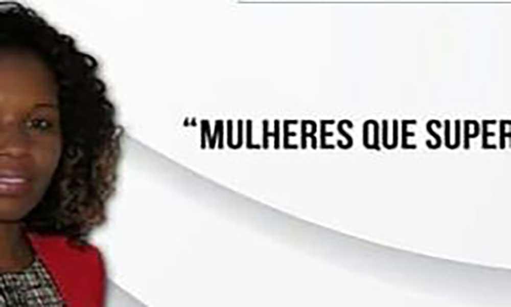 Aguida Resende candidata a presidente da AMDSSM