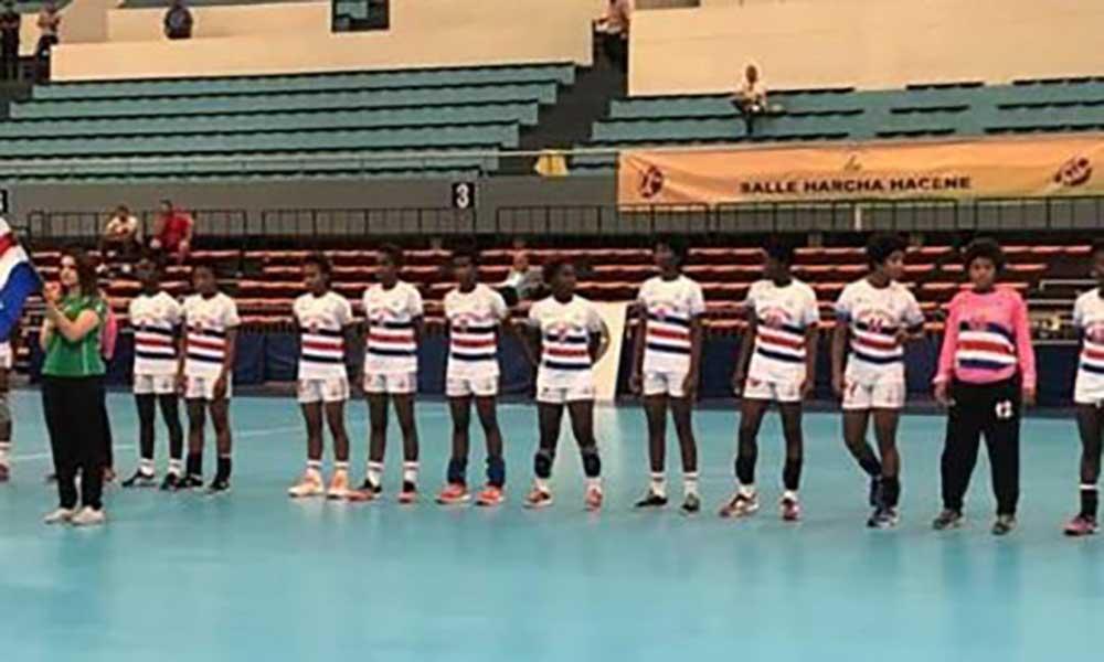 Jogos Africanos da Juventude/Andebol: Cabo Verde está na final por falta de comparência de adversário