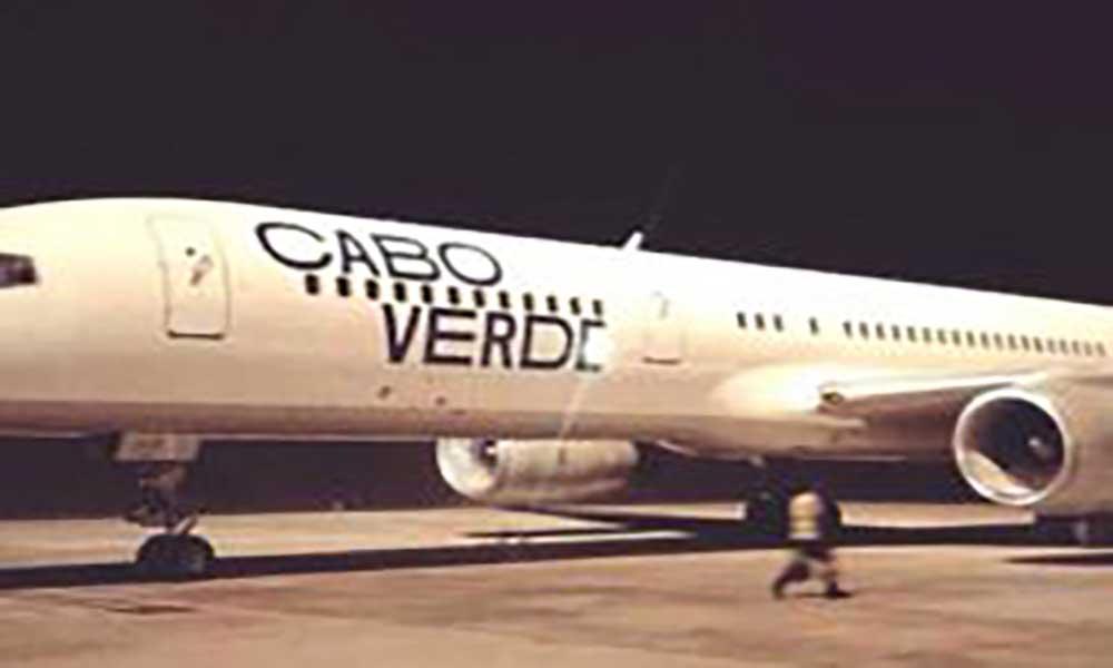 Cabo Verde Airlines retoma voos para Itália: ENAC levanta proibição
