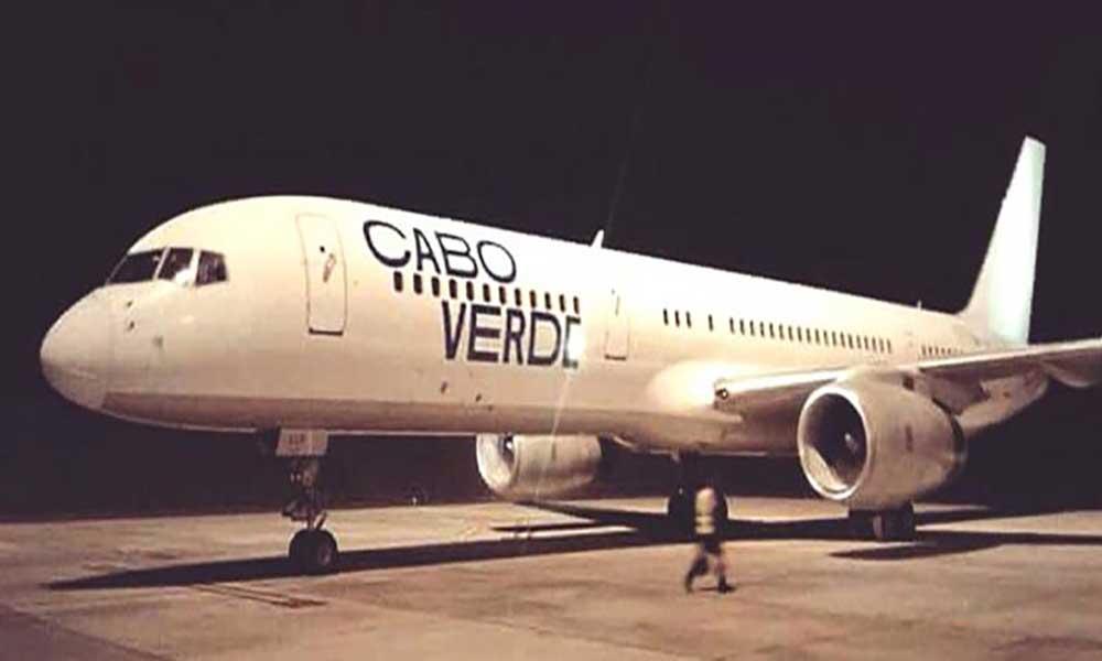 Cabo Verde Airlines já pediu à ENAC a suspensão da revogação para voar para Itália
