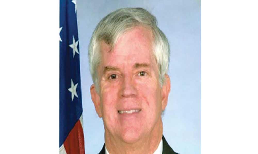 """SOFA """"possibilita uma vasta gama de atividades relacionadas com a defesa"""" dos EUA e de Cabo Verde*"""