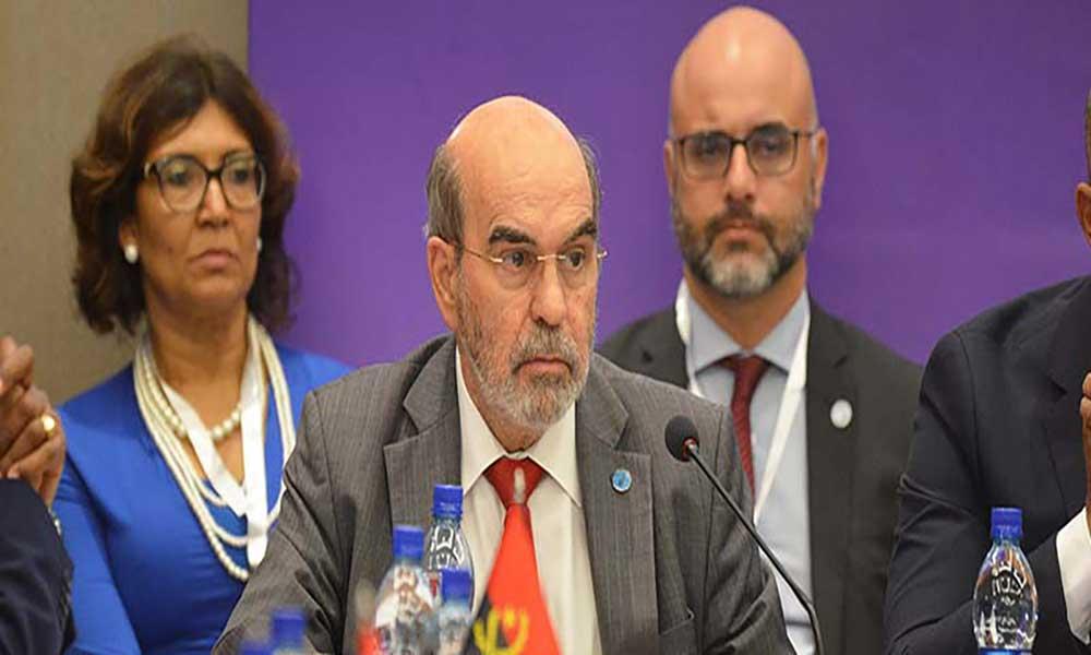 DG da FAO pede países lusófonos a manter a luta contra a fome e a má nutrição ao mais alto nível da agenda política