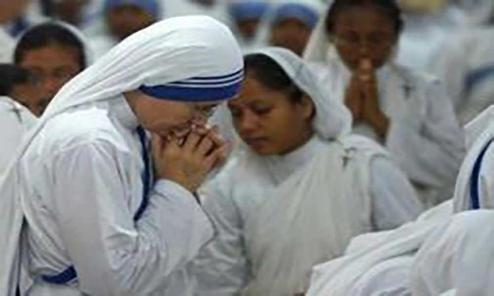 Índia: Governo inspecciona centros da Congregação da Madre Teresa
