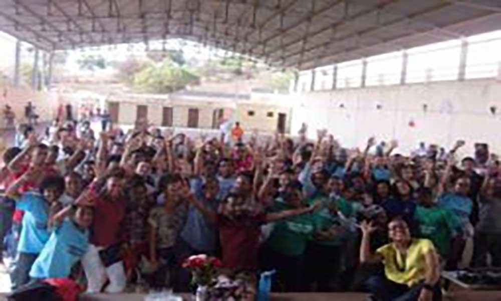 Fogo: Mais de 160 jovens participam na 4ª semana diocesana da juventude