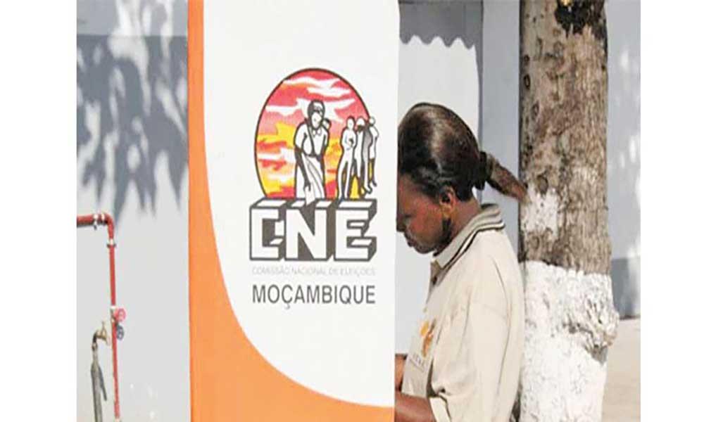 Moçambique: CNE garante que é possível realizar Eleições Autárquicas