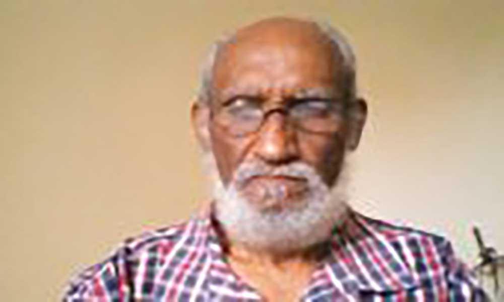 António Vaz Cabral (NTONI DENTI D' ORU):  A voz cálida de um homem que fez cativar muita gente