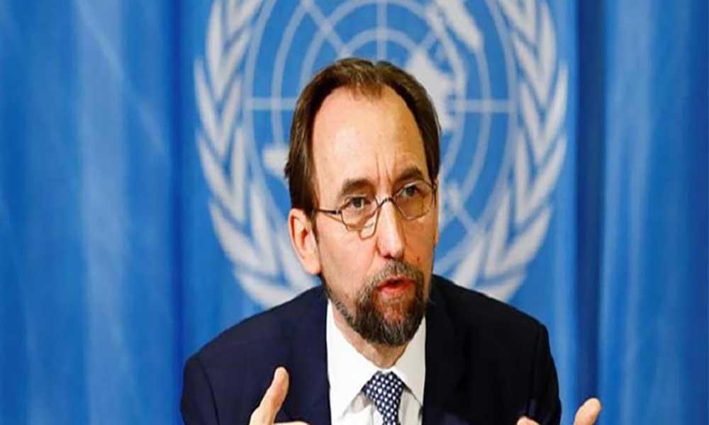 Sudão do Sul: ONU denuncia possíveis crimes de guerra