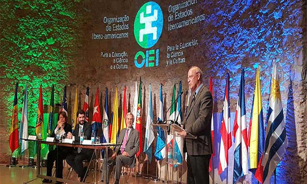 Organização Íbero-Americana apresenta candidatura a observador da CPLP