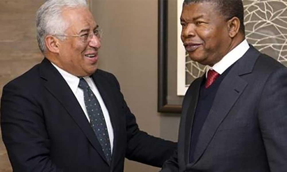 Angola: PR garante que visita de António Costa acontecerá este ano