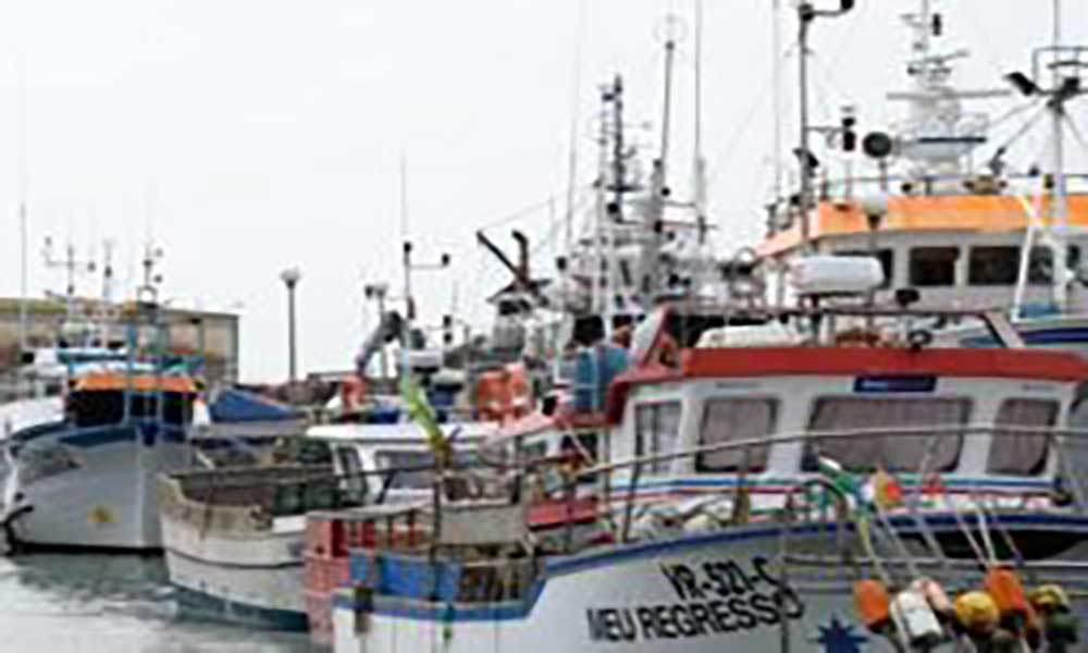 Novo acordo de pesca UE e Cabo Verde: Contribuição financeira aumenta de 550 para 750 mil euros/ano