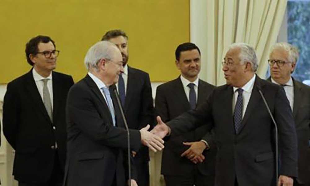 Portugal: Municípios recebem 7,5% do IVA