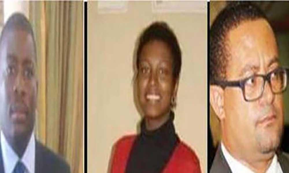 São Tomé e Príncipe: Novos Juízes do Supremo com caras conhecidas