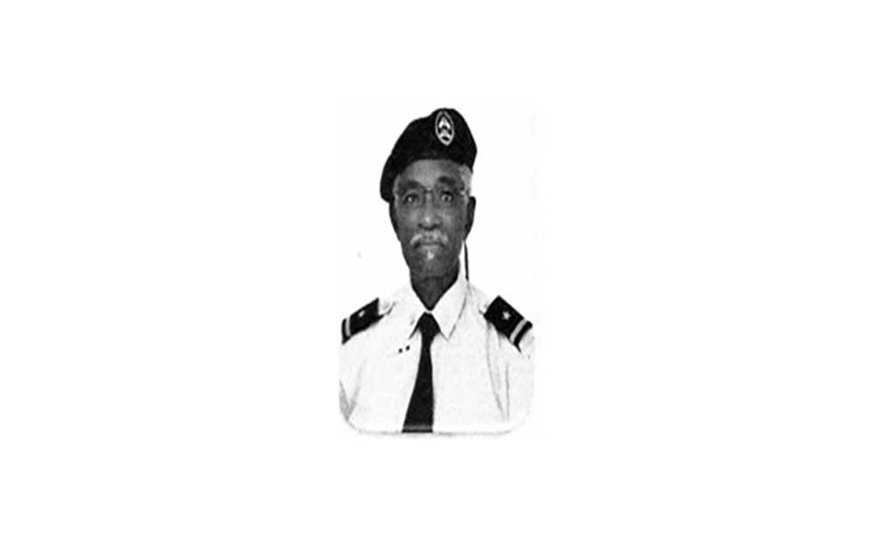 Faleceu o ex-combatente da liberdade da pátria Timóteo Tavares