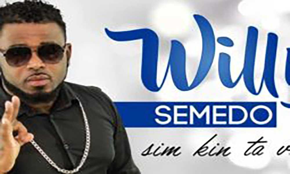 """""""Si ki n ta vive"""", o 3º álbum de Willy Semedo: Um retrato de histórias de amor e vivência dos jovens"""