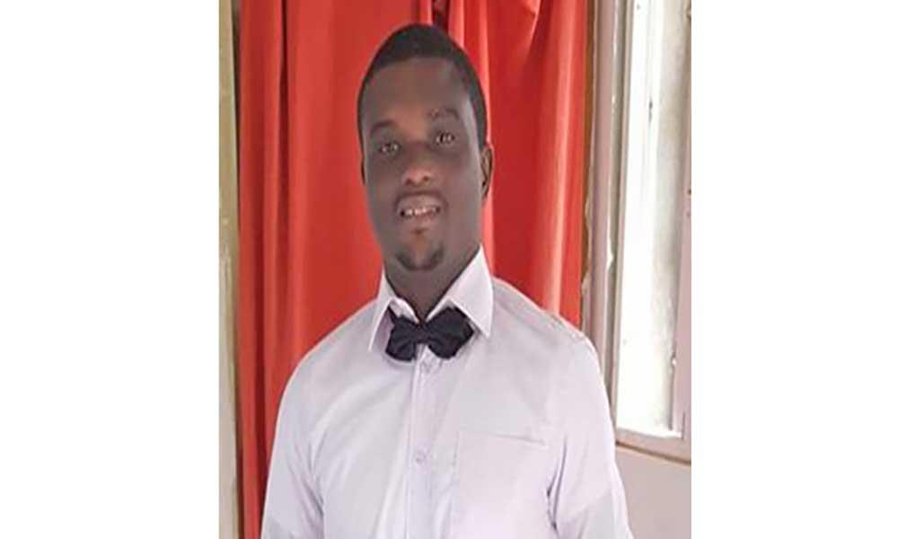 Jovem da Calheta de São Miguel desaparecido há quatro dias