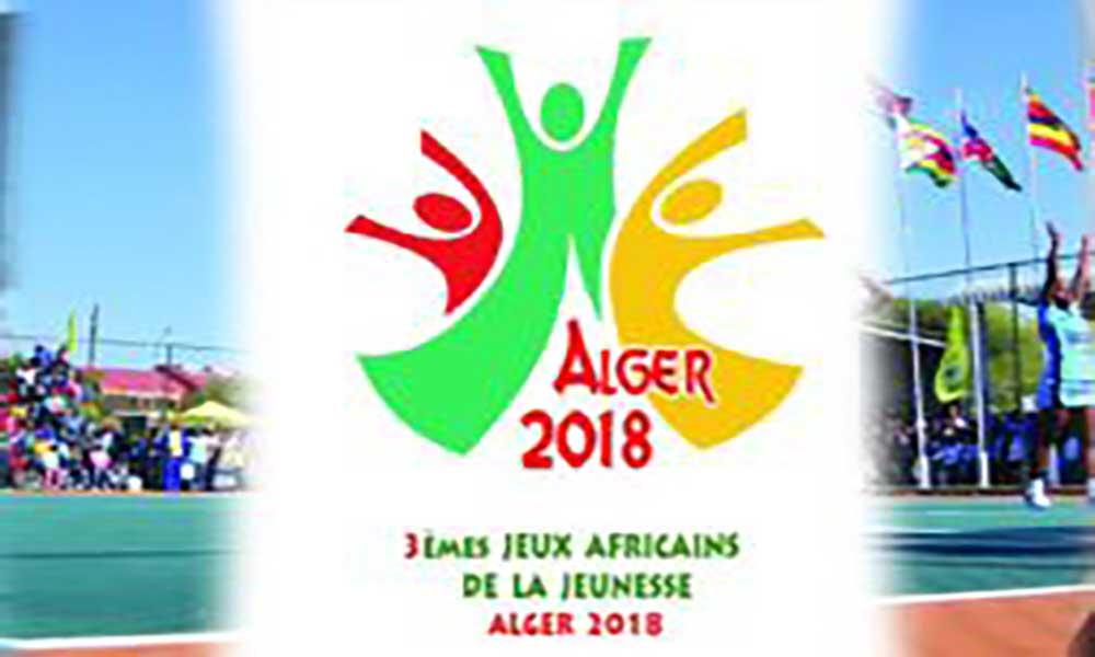 Carlos Monteiro representa governo de Cabo Verde na cerimónia de abertura oficial dos Jogos Africanos de Juventude