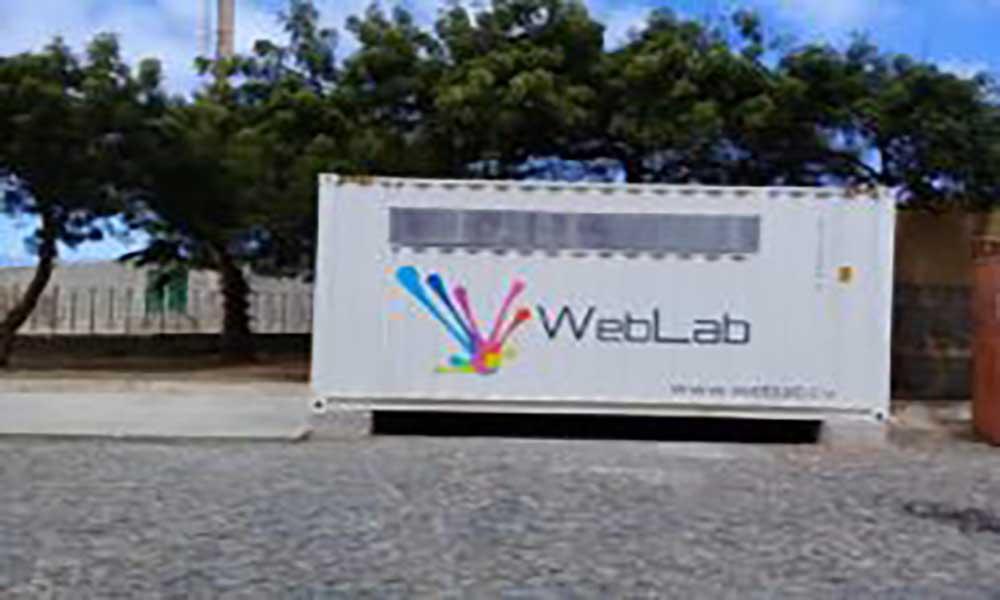 Projeto Weblab: Ministério da Educação realiza formação em robótica