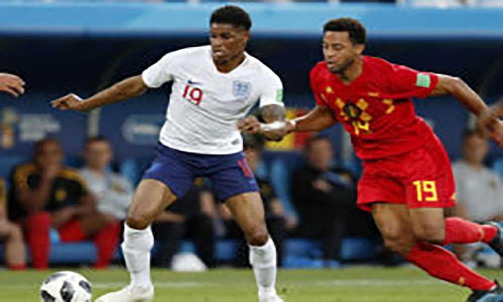 Mundial 2018: Bélgica e Inglaterra disputam o terceiro lugar