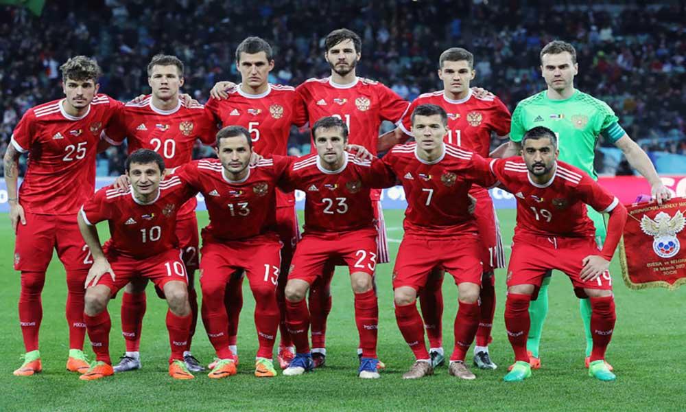Alemães lançam suspeitas sobre desempenho russo