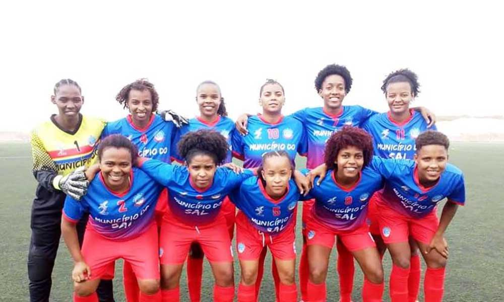 Nacional de futebol feminino: Llana goleia Africa Show e qualifica-se para a Final Four