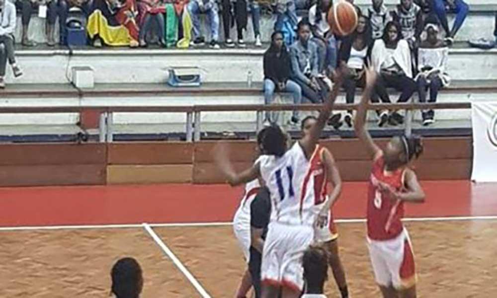 Cabo Verde perde frente a Moçambique na primeira jornada do Afrobasket