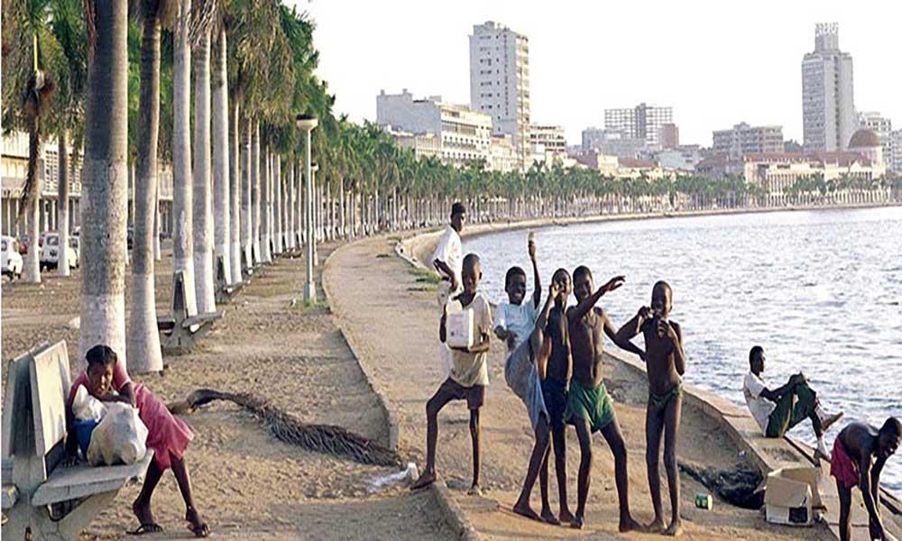 Angola: Segunda fase de construção da Marginal de Luanda custa mais de 123 milhões