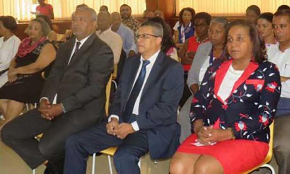 Novo director Nacional da Saúde reúne todas as competências necessárias para desempenhar as funções – ministro