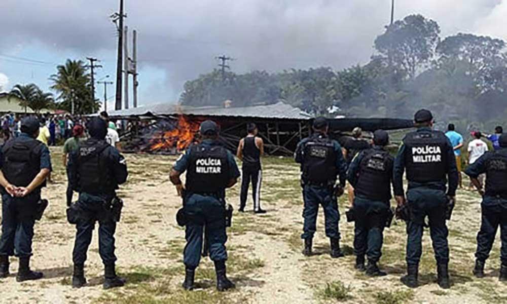 Mercosul envia missão à fronteira do Brasil com a Venezuela